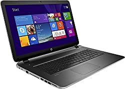 HP Pavilion 17-f004dx AMD Quad-Core A10-5745M 6GB 750GB Radeon HD 8610G 17.3