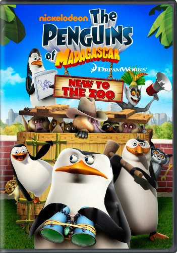 madagascar penguins of zoo new the to