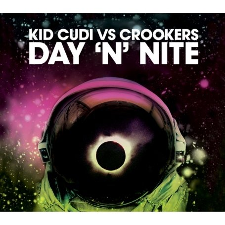 Kid Cudi Vs Crookers Day And Night Mp