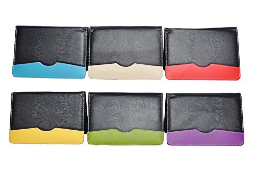 Origlow Tablet Pouch For All 7 Inch Tablets (Random Colors)