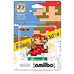 Nintendo Mario amiibo Classic Colour...