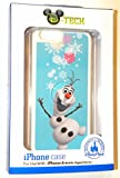 NEW Disney D-tech World WDW Parks Authentic 2014 Frozen Olaf Snowman Iphone 6 Phone Hard Case