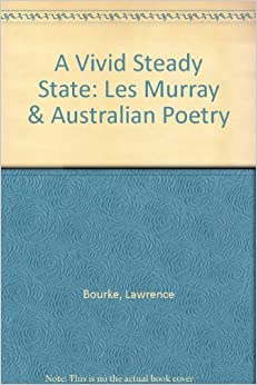 les murrays poems Excerpt from the film ''the daylight moon' about the poet les murray.