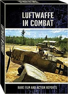 Luftwaffe in Combat