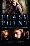 Flash Point by Nancy Kress cover image