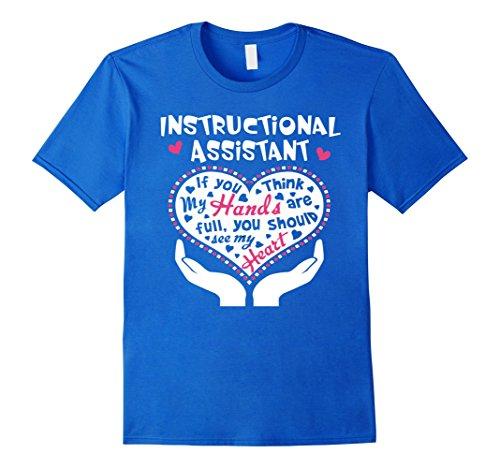 mens-instructional-assistant-teacher-hand-heart-t-shirt-xl-royal-blue