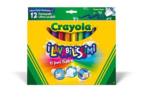 crayola-58-8329-marcadores-12-unidades-punta-fina