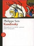 echange, troc Philippe Sers - Kandinsky