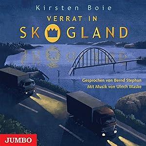 Verrat in Skogland Hörbuch