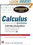 Schaum's Outline of Calculus, 6th Edi...