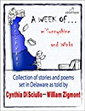 img - for A Week of... m'Sunnyshine and Winks book / textbook / text book