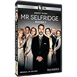 Masterpiece: Mr. Selfridge - Season 3