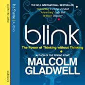 Blink | [Malcolm Gladwell]