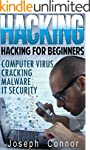 Hacking: Hacking for Beginners - Comp...
