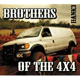 Brothers On The 4X4
