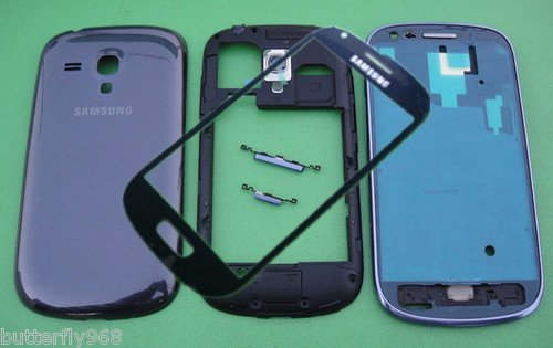 Replacement Parts For Samsung Galaxy S3 front-44722