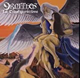 La Trasfigurazione by Ornithos (2012)