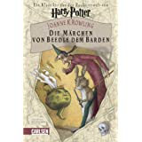 Die Mrchen von Beedle dem Bardenvon &#34;J. K. Rowling&#34;