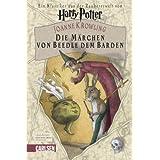 """Die M�rchen von Beedle dem Bardenvon """"J. K. Rowling"""""""