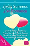 img - for Loving Summer, Love Romance: HarperImpulse Romance FREE SAMPLER book / textbook / text book