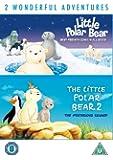The Little Polar Bear/The Little Polar Bear 2 [DVD] [2008]
