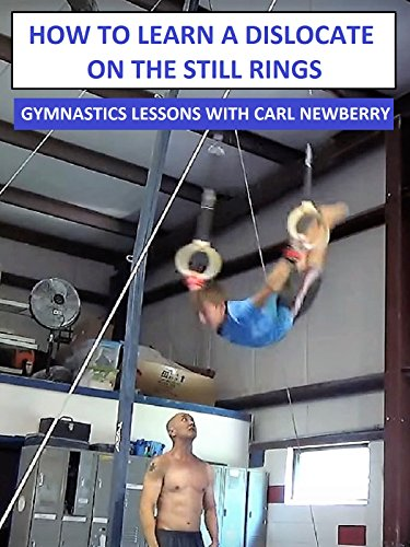 How to Learn a Dislocate on the Still Rings