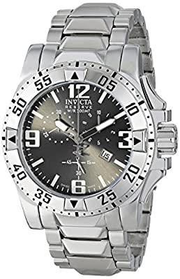 Invicta Men's 5675 Reserve Collection Chronograph Watch