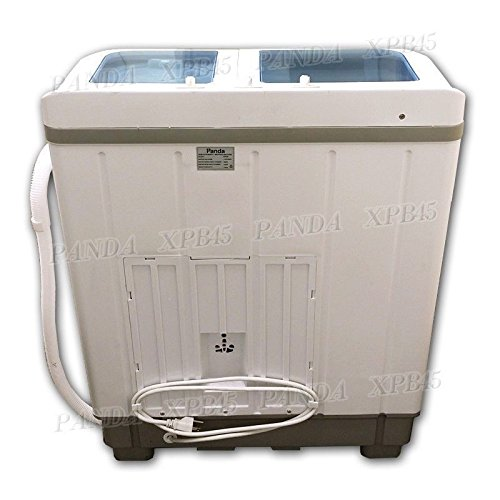 size portable washing machine