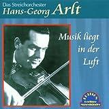 echange, troc Hans Georg Arlt - Musik Liegt in Der Luft