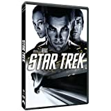 Star Trek (Bilingual) (Widescreen)by Chris Pine