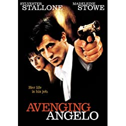 Avenging Angelino