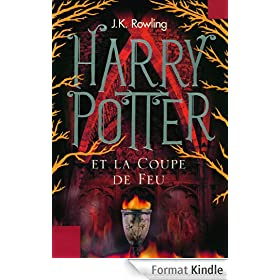 Harry Potter et la Coupe de Feu (Tome 4)