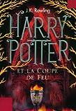 Image of Harry Potter et la Coupe de Feu (Tome 4) (French Edition)