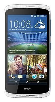 HTC Desire 526G Smartphone débloqué (Ecran: 4.7 pouces) Blanc (import Italie)