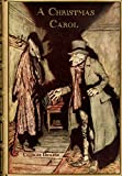 Image of A Christmas Carol (Illustrated, Annotated)