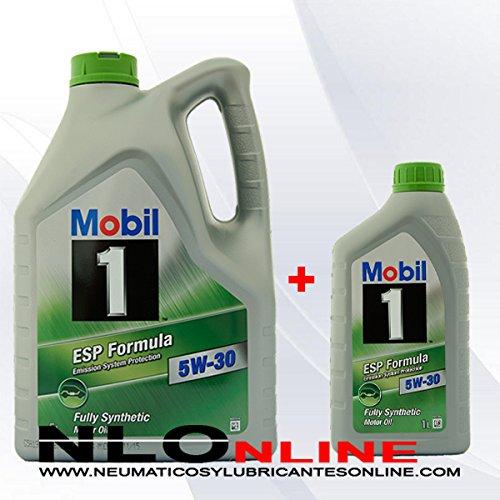 mobil-1-esp-formula-5w-30-6-litri-1x5-lt-1x1lt