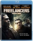 Freelancers (Bilingue) [Blu-ray] (Bilingual)