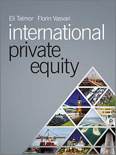 International Private Equity: A Case Study Textbook