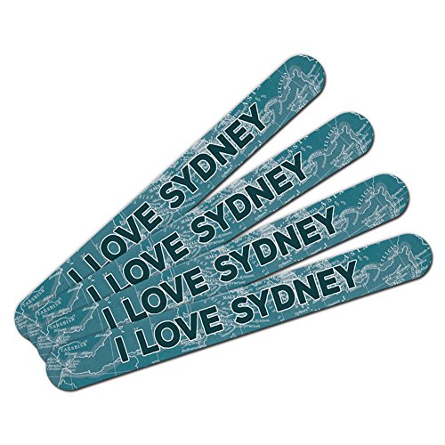 double-sided-nail-file-emery-board-set-4-pack-i-love-heart-name-s-z-sydney