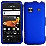 Blue Hard Case Cover for Samsung Galaxy Precedent M828C