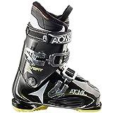 ATOMIC(アトミック)【AE5011060】スキーブーツ LIVE FIT 80(14-15) メンズ ブラック×アンスラサイトブラック×アンスラサイト 26.5