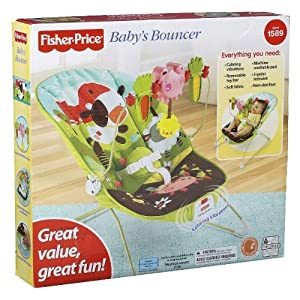 Fisher Price How Now Brown Cow Farm