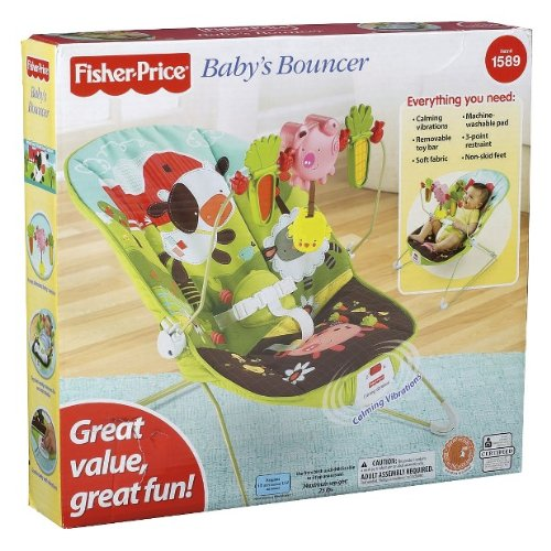 Baby Jumperoo Recall Review