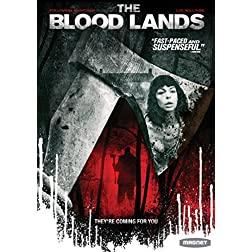 The Blood Lands