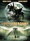 Lost Treasures of the Grand Canyon [2008] [DVD] [Region 1] [US Import] [NTSC]
