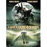Lost Treasure of the Grand Canyon ~ Michael Shanks