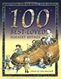100 Best-Loved Nursery Rhymes