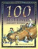 100 Best-Loved Nursery Rhymes