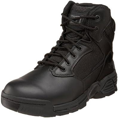 Magnum Men's Stealth Force 6.0 Sz Boot,Black,7 M US