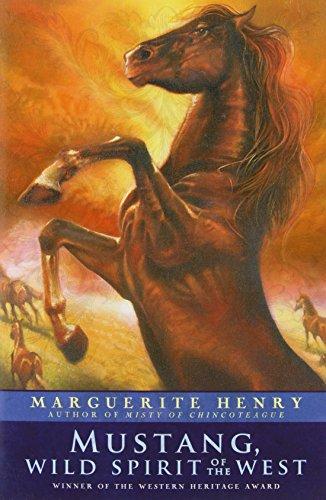 Mustang: Wild Spirit of the West